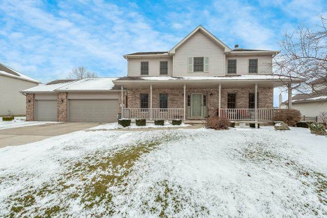 706 Clover Court, Yorkville, IL 60560 (MLS #10261187) :: Baz Realty Network | Keller Williams Preferred Realty