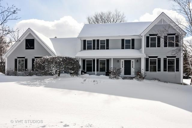 421 Rugby Road, North Barrington, IL 60010 (MLS #10261251) :: Baz Realty Network | Keller Williams Preferred Realty
