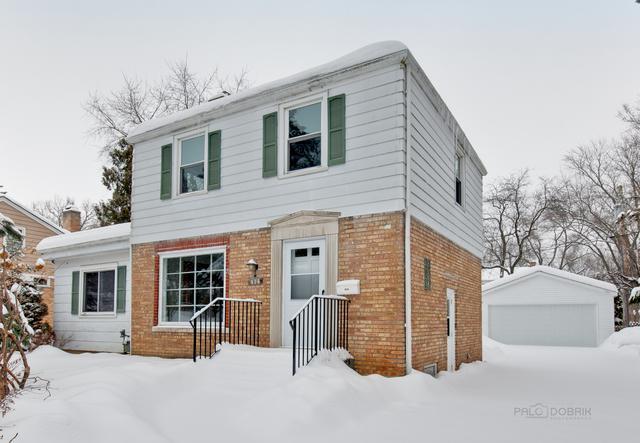 414 Wrightwood Terrace, Libertyville, IL 60048 (MLS #10261272) :: Baz Realty Network | Keller Williams Preferred Realty