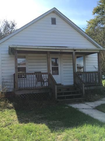 405 W Owsley Street, Chenoa, IL 61726 (MLS #10261280) :: BNRealty