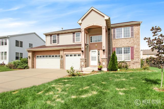 14543 Colonial Parkway, Plainfield, IL 60544 (MLS #10261502) :: Baz Realty Network | Keller Williams Preferred Realty