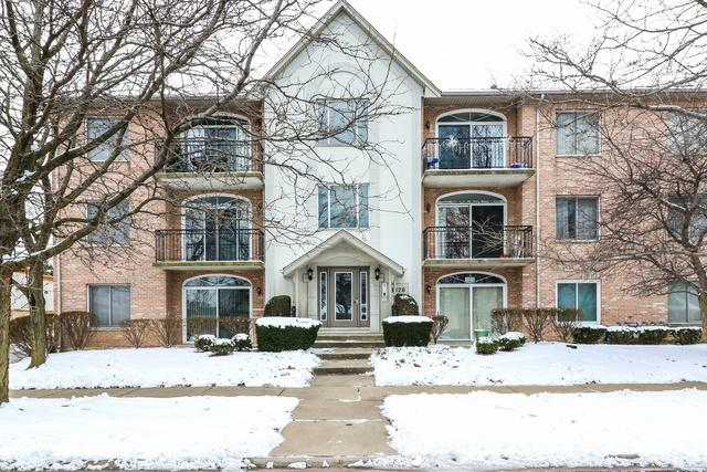 9428 S 77th Court 2B, Hickory Hills, IL 60457 (MLS #10261578) :: The Wexler Group at Keller Williams Preferred Realty