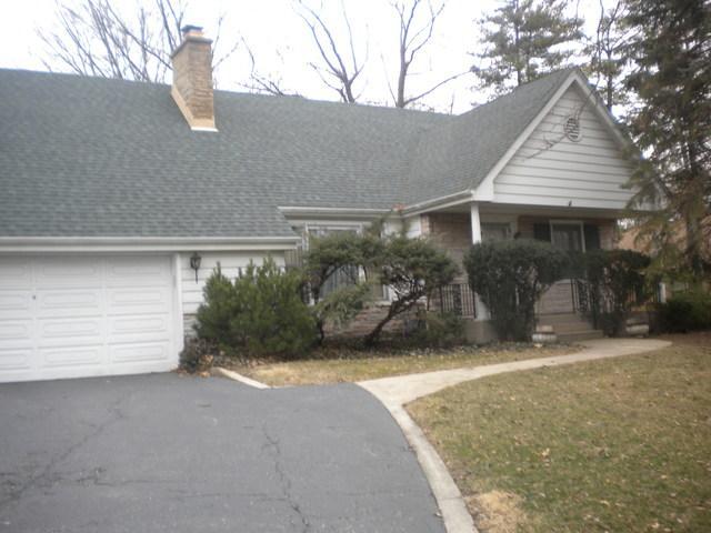600 S Oakwood Avenue, Willow Springs, IL 60480 (MLS #10261606) :: The Mattz Mega Group