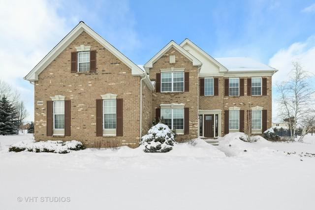 5564 Chancery Road, Gurnee, IL 60031 (MLS #10261645) :: Baz Realty Network | Keller Williams Preferred Realty