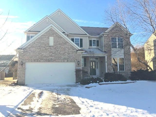 7404 Windstone Drive, Plainfield, IL 60586 (MLS #10261663) :: Baz Realty Network | Keller Williams Preferred Realty