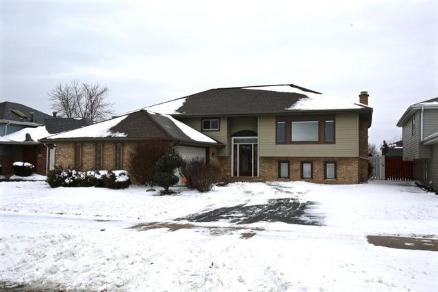 20113 Lake Park Drive, Lynwood, IL 60411 (MLS #10261680) :: Baz Realty Network | Keller Williams Preferred Realty
