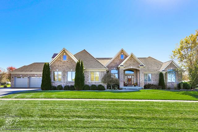 1065 Prairie View Drive, Somonauk, IL 60552 (MLS #10261689) :: Baz Realty Network | Keller Williams Preferred Realty
