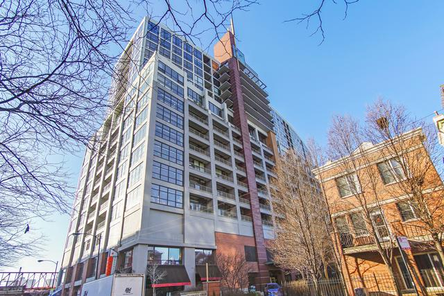 1530 S State Street 14O, Chicago, IL 60605 (MLS #10261744) :: Baz Realty Network | Keller Williams Preferred Realty