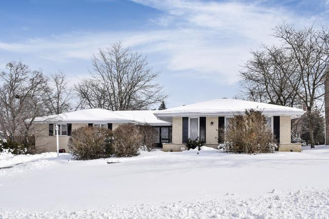 13011 S Shawnee Road, Palos Heights, IL 60463 (MLS #10261767) :: Berkshire Hathaway HomeServices Snyder Real Estate