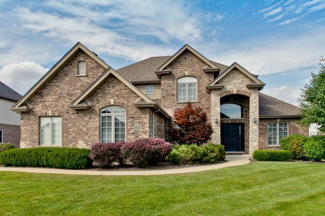 13143 Ballycastle Court, Lemont, IL 60439 (MLS #10261854) :: Helen Oliveri Real Estate