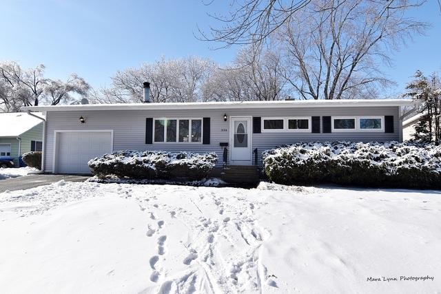 334 Delcy Drive, Dekalb, IL 60115 (MLS #10261855) :: The Mattz Mega Group