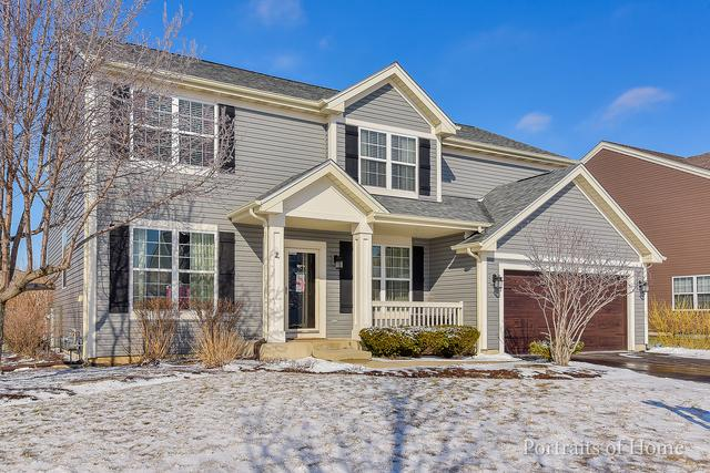 25334 Scott Drive, Plainfield, IL 60544 (MLS #10261857) :: The Wexler Group at Keller Williams Preferred Realty