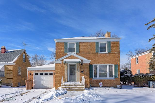 2308 S 2nd Avenue, North Riverside, IL 60546 (MLS #10261936) :: The Dena Furlow Team - Keller Williams Realty