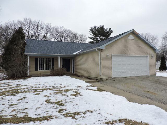 3817 N Lake Boulevard, Danville, IL 61832 (MLS #10262030) :: Helen Oliveri Real Estate