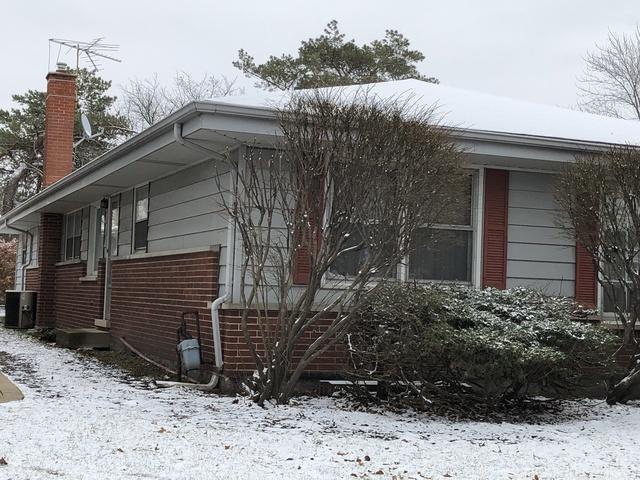 1341 Parkside Drive, Park Ridge, IL 60068 (MLS #10262124) :: The Mattz Mega Group