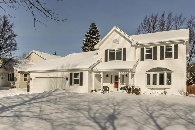 326 Pearl Street, Cary, IL 60013 (MLS #10262240) :: Baz Realty Network | Keller Williams Preferred Realty
