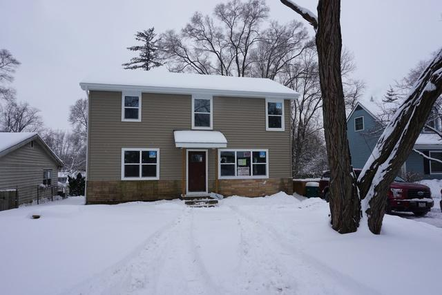 3403 Ridge Road, Island Lake, IL 60042 (MLS #10262354) :: HomesForSale123.com