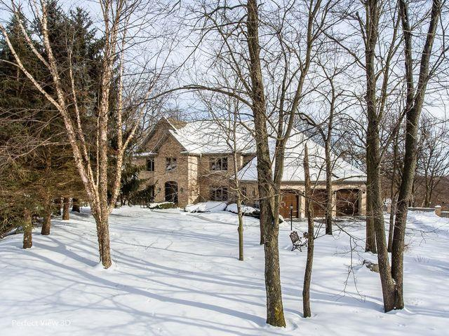 21 Canyon Court, Yorkville, IL 60560 (MLS #10262365) :: Baz Realty Network | Keller Williams Preferred Realty