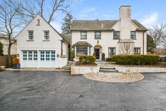 375 Washington Road, Lake Forest, IL 60045 (MLS #10262465) :: Helen Oliveri Real Estate
