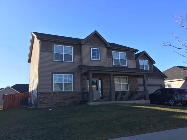 744 N Sunrise Drive, Romeoville, IL 60446 (MLS #10262479) :: Baz Realty Network | Keller Williams Preferred Realty