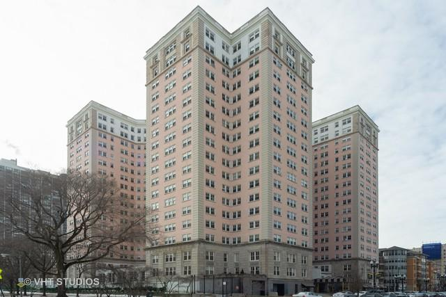 5555 N Sheridan Road #515, Chicago, IL 60640 (MLS #10262517) :: Property Consultants Realty