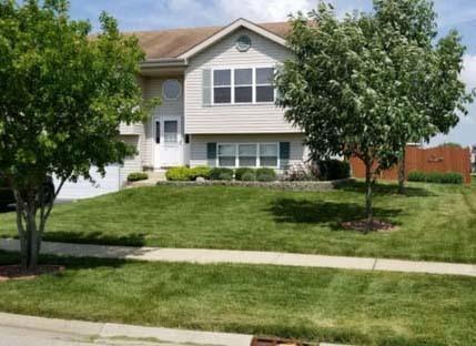 914 Arrowhead Drive, Elwood, IL 60421 (MLS #10262563) :: Baz Realty Network | Keller Williams Preferred Realty