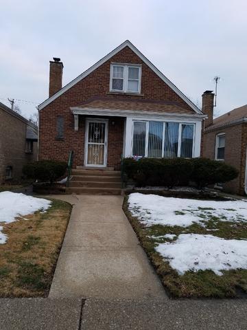 14313 S Stewart Avenue, Riverdale, IL 60827 (MLS #10262588) :: The Dena Furlow Team - Keller Williams Realty