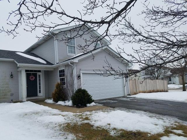 7152 Manchester Drive, Plainfield, IL 60586 (MLS #10262622) :: Baz Realty Network | Keller Williams Preferred Realty