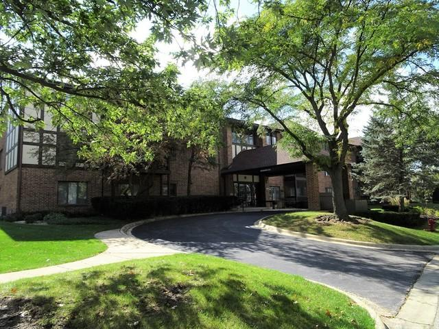 7737 W Golf Drive #103, Palos Heights, IL 60463 (MLS #10262770) :: The Wexler Group at Keller Williams Preferred Realty