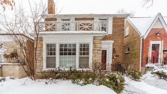 5645 N Central Park Avenue, Chicago, IL 60659 (MLS #10262821) :: The Dena Furlow Team - Keller Williams Realty