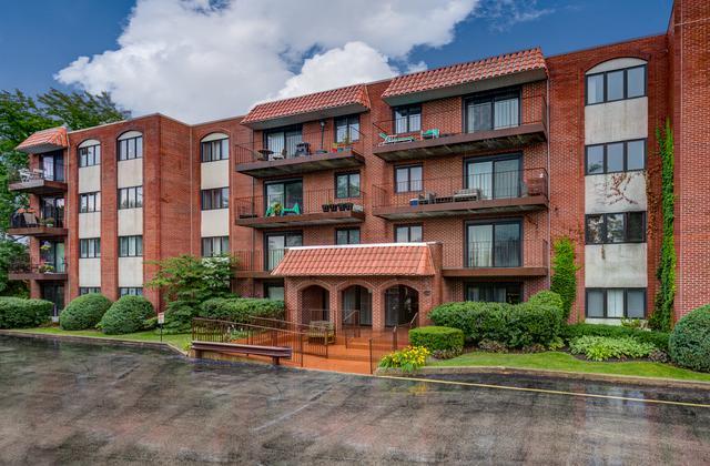 2086 St Johns Avenue #408, Highland Park, IL 60035 (MLS #10262825) :: Baz Realty Network | Keller Williams Preferred Realty