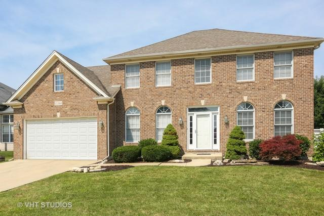 13360 Ione Street, Plainfield, IL 60585 (MLS #10262913) :: Baz Realty Network   Keller Williams Preferred Realty