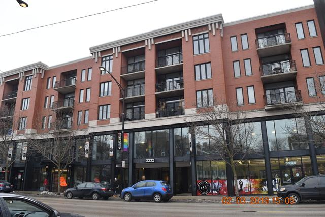 3232 N Halsted Street H301, Chicago, IL 60657 (MLS #10263090) :: Baz Realty Network | Keller Williams Preferred Realty