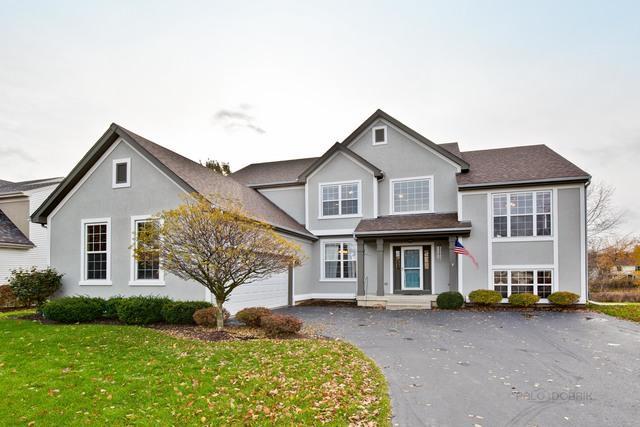 901 Eaton Lane, Lake Villa, IL 60046 (MLS #10263092) :: Baz Realty Network | Keller Williams Preferred Realty
