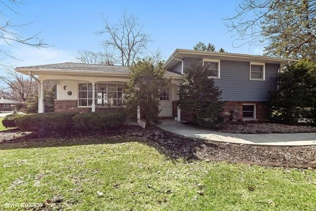 2031 Howard Avenue, Downers Grove, IL 60515 (MLS #10263112) :: Baz Realty Network | Keller Williams Preferred Realty