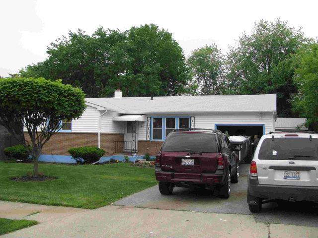 2127 Winter Avenue, North Chicago, IL 60064 (MLS #10263138) :: The Mattz Mega Group