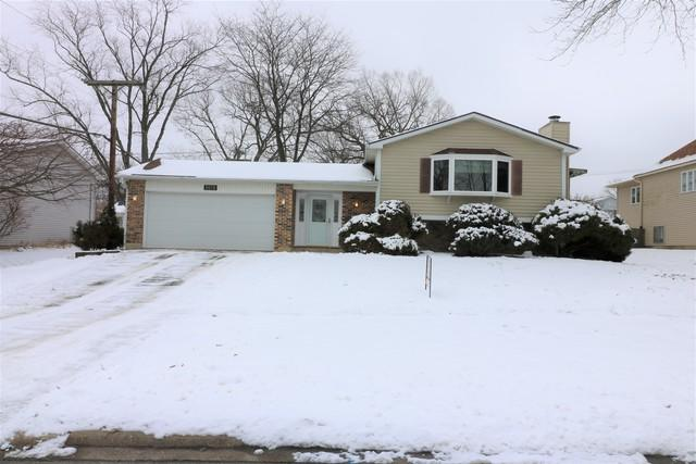 8029 Canterbury Lane, Woodridge, IL 60517 (MLS #10263259) :: Baz Realty Network | Keller Williams Preferred Realty