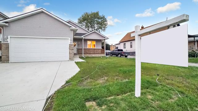 14 N Lind Avenue, Hillside, IL 60162 (MLS #10263279) :: The Dena Furlow Team - Keller Williams Realty