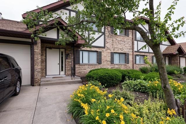 107 Walters Lane 2A, Itasca, IL 60143 (MLS #10263331) :: Baz Realty Network   Keller Williams Preferred Realty
