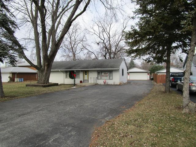 7918 W 99th Street, Hickory Hills, IL 60457 (MLS #10263440) :: Baz Realty Network | Keller Williams Preferred Realty