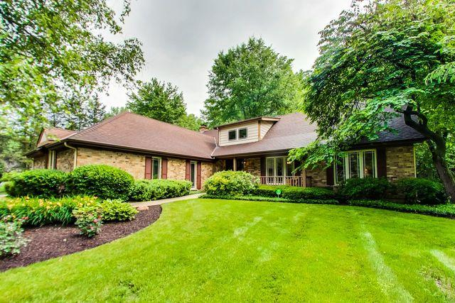 23607 N Raleigh Drive, Prairie View, IL 60069 (MLS #10263600) :: Baz Realty Network | Keller Williams Preferred Realty