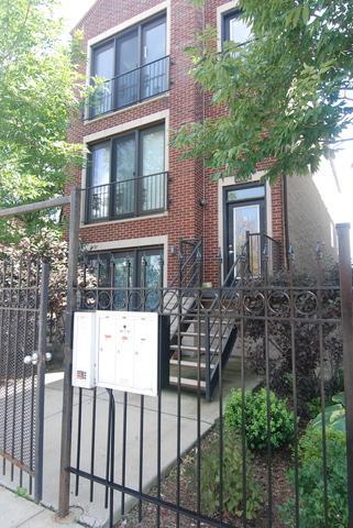 6633 W Belmont Avenue #1, Chicago, IL 60634 (MLS #10263655) :: The Dena Furlow Team - Keller Williams Realty