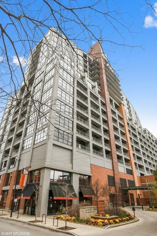 1530 S State Street #512, Chicago, IL 60605 (MLS #10263704) :: Baz Realty Network | Keller Williams Preferred Realty