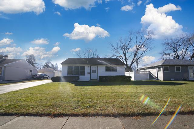 2203 Park Street, Rolling Meadows, IL 60008 (MLS #10263738) :: Baz Realty Network | Keller Williams Preferred Realty