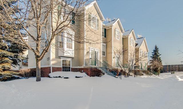 2412 Courtyard Circle #3, Aurora, IL 60506 (MLS #10263809) :: Baz Realty Network   Keller Williams Preferred Realty