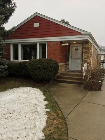10523 S Avers Avenue, Chicago, IL 60655 (MLS #10263823) :: The Dena Furlow Team - Keller Williams Realty