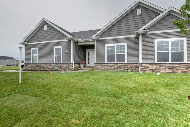1209 Kinship Court, Savoy, IL 61874 (MLS #10263950) :: Ryan Dallas Real Estate