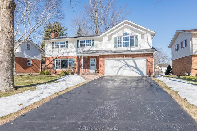 1011 Garden Avenue, Geneva, IL 60134 (MLS #10263956) :: The Mattz Mega Group