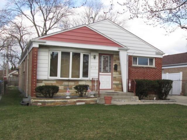 8173 S Scottsdale Avenue, Chicago, IL 60652 (MLS #10263973) :: Baz Realty Network | Keller Williams Preferred Realty
