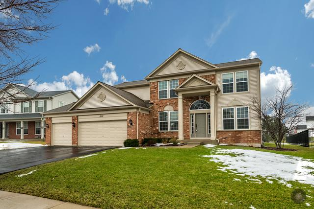 15111 W Albright Drive, Lockport, IL 60441 (MLS #10264058) :: Berkshire Hathaway HomeServices Snyder Real Estate